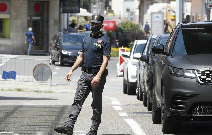 Ιταλός διαιτητής και η σύντροφός του δολοφονήθηκαν στο σπίτι τους – Μαχαιρώθηκαν μέχρι θανάτου