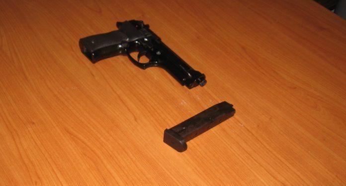 ΒΟΥΠΡΑΣΙΑ ΗΛΕΙΑΣ: Σύλληψη για παράβαση του νόμου για τα όπλα